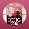 ICHG2016 My Schedule