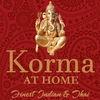 Korma At Home