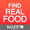 Find Real Food