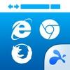 Flash Video Web Browser