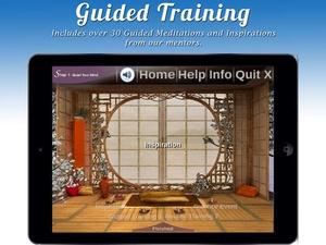 Screenshot Relaxing Rhythms on iPad