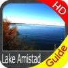 Lake Amistad HD
