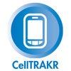 CellTRAKR for iPhone