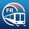 Paris Metro Guide and route planner with offline map