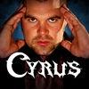 Hypnotist Cyrus