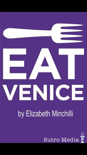 Screenshot Eat Venice on iPhone