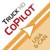 CoPilot Truck HD