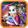 Cat Baby Care Game