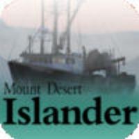 Mount Desert Islander