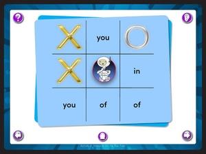 Screenshot English Words 1 on iPad
