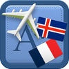 Traveller Dictionary and Phrasebook Icelandic