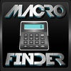 Macro Finder