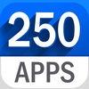 250 Apps in 1