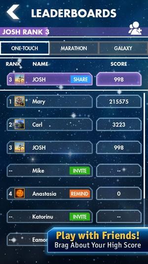 Screenshot TETRIS® FREE on iPhone