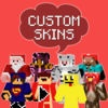 All Custom Skins for Minecraft