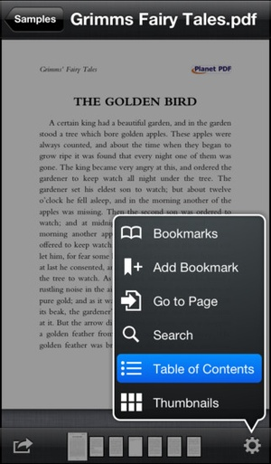 Screenshot Air Sharing for iPhone & iPod touch on iPhone