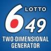Lotto Winner for Canada 6