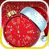 2016 Christmas Clock Countdown Timer
