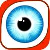 Eye Color Changer Effect