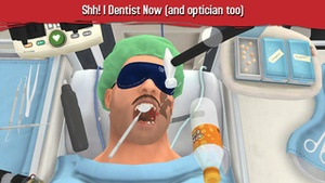 Screenshot Surgeon Simulator on iPhone