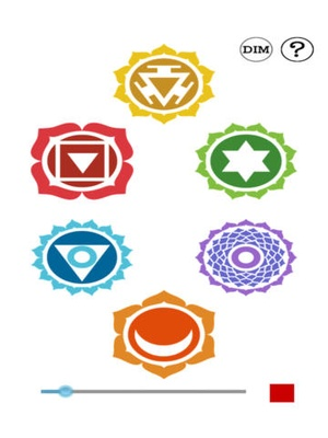 Screenshot Solfeggio Frequency Healing on iPad