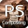 Learn Photoshop CS 6 compositing basics Edition