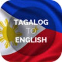 Tagalog To English Offline Dictionary