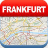 Frankfurt Offline Map