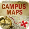 Campus Map for Stanford University
