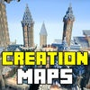 Creation Maps for Minecraft PE Free