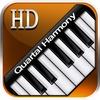Quartal Harmony & Arpeggio Piano HD