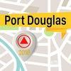 Port Douglas Offline Map Navigator and Guide