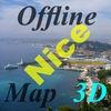 3D Offline Map