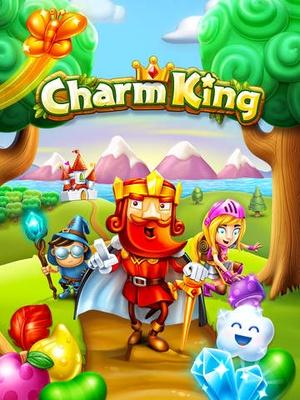 Screenshot Charm King™ on iPad