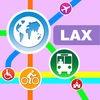 Los Angeles City Maps
