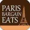 Paris Bargain Eats