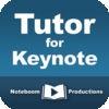 Tutor for Keynote for iOS