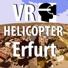 Goggle VR Helicopter Flight Erfurt