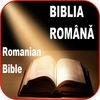Biblia Română Biblia Românească Cornilescu și Română Audio Bible Versiunea Bibliei Română Sfânta Biblie Romanian Holy Bible