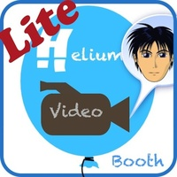 Helium Video Booth Lite