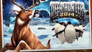 Screenshot Deer Hunter 2014 on iPhone