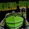 Kaeruboy Book 1 for iPad