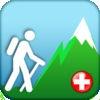 Hiking Map Switzerland