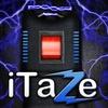 iTaze: The BEST Taser / Tazer / Stun Gun App!