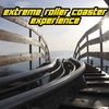 Extreme Roller Coaster Rides 3D Glasses