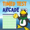 Timed Test Arcade
