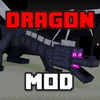DRAGONS MODS for Minecraft PC Edition