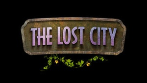 Screenshot The Lost City on iPhone
