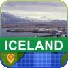 Offline Iceland Map