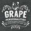 Grape Personalities